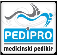 PEDIPRO medicinski pedikir Novi Sad